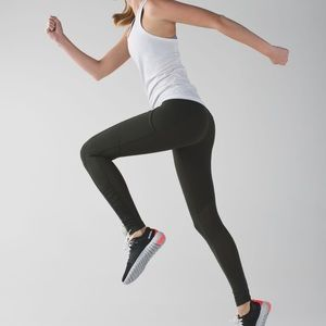 Lulu lemon speed tight IV